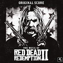 Music Of Red Dead Redemption 2 (Original Score) (2Lp/Transparent Vinyl/Gatefold/Printed Sleeves)
