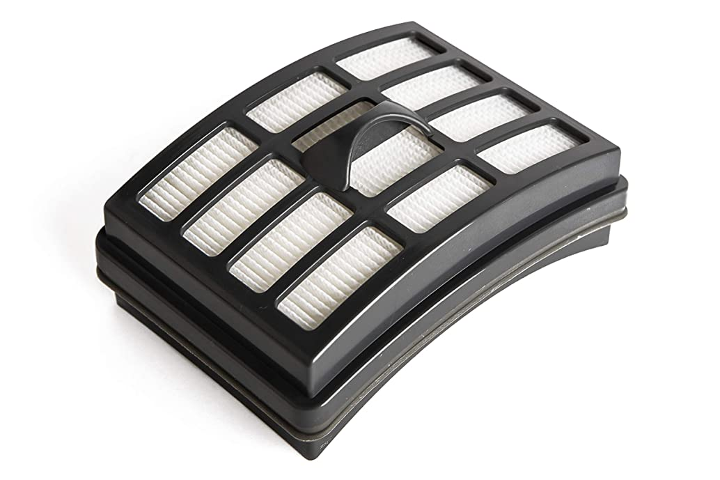 Green Label Replacement HEPA Filter XHF319 for Shark Lift-Around Portable Vacuum Cleaners. Fits: NP319, NP320, LA400