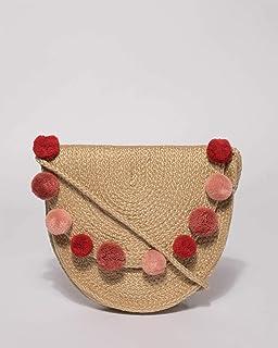 Natural Indi Crossbody Bag