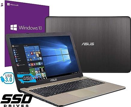 Amazon.es: Asus I3 Notebook - 2 - 2.4 kg / Portátiles ...