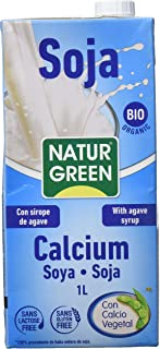NaturGreen SOJA CALCIUM BIO 1 litro