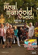 The Real Marigold Hotel Series 2 [DVD] [Reino Unido]