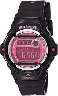 Best casio baby g black and pink Reviews