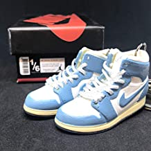 jordan retro 1 high og powder blue