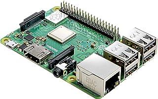 Raspberry Pi 3 Model B+ RS UK製 技適マーク付き 正規代理店品 シングルボードコンピュータ ラズベリーパイ3 モデルB+ 開発ボード
