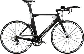 Orbea Ordu M35Special Edition–Bicicleta de triatlón–Color blanco/negro 2017montaña triatlón