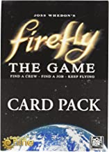 Gale Force 9 FIRE03 Firefly Breakin Atmo Expansion
