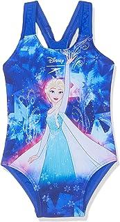 a9e1aa96fa Amazon.fr : maillot de bain reine des neiges : Vêtements