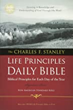 Best life principles daily bible Reviews
