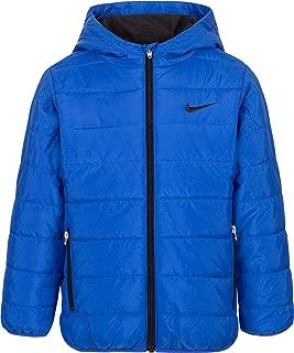 Nike Kids Boy's Quilted Jacket (Little Kids)
