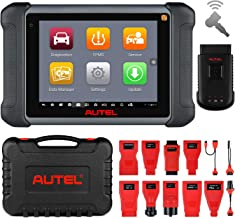 $1699 » Autel MaxiSys MS906TS Car Scan Tool, Full TPMS Service, 2021 Newest Car Diagnostic Scanner Tool, with 31 Maintenance Servi...