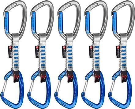 Mammut 5er Pack Crag Indicator Wire (Express-Set)