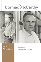 Cormac McCarthy: New Directions (English Edition)