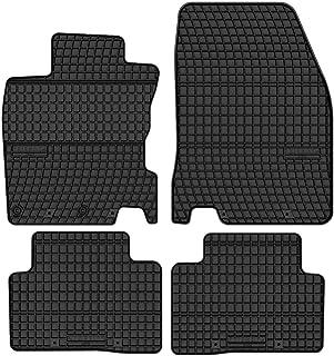 Fußmatten für Nissan Qashqai ab 2013 Gummi Gummimatten