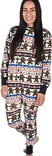 Family Matching Christmas Pajamas by LazyOne | Sweet Cheeks Holiday PJ Onsie