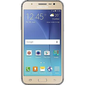 Samsung Galaxy J5 - Smartphone de 5 (Android, 4G, cámara de 13 ...