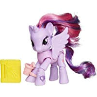 My Little Pony Friendship is Magic Princess Twilight Sparkle Cafe Figure