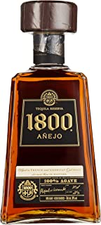 Jose Cuervo 1800 Tequila Añejo 1 x 0.7 l