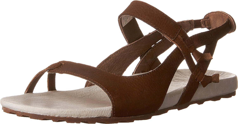Merrell Women's Summertide Knotty Sport Sandals