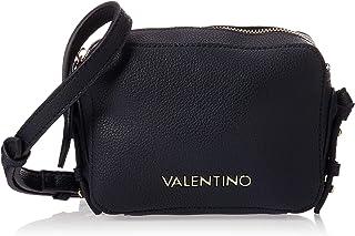VALENTINO Womens Cross Body Bag, Blue - VBS3UM04
