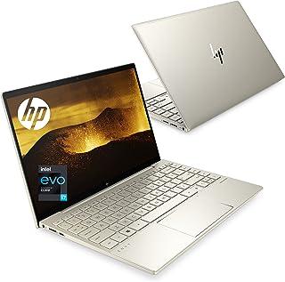HP ノートパソコン インテル第11世代 Core i7 16GB 512GB SSD Windows10 Pro 13.3インチ フルHD タッチパネルディスプレイ HP ENVY 13 Microsoft Office付き(型番:2L3S9...