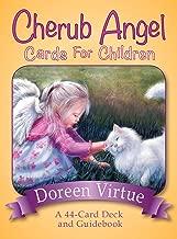 Cherub Angel Cards for Children