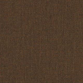 Sunbrella 46in Tweed Walnut Brown Tweed Fabric By The Yard