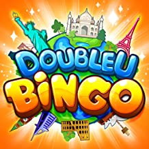 DoubleU Bingo – Free Bingo & World Tour with Pet