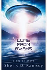 Come-From-Aways Kindle Edition