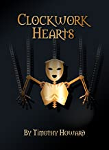 Clockwork Hearts (Rum Ol' Detectives Book 1)