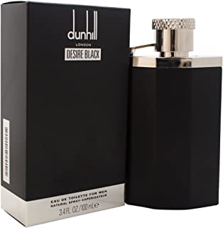 Desire Black by Dunhill - perfume for men - Eau de Toilette, 100ml
