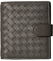 Bottega Veneta - Intrecciato French Wallet
