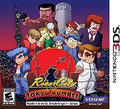 3DS - River City Tokyo Rumble