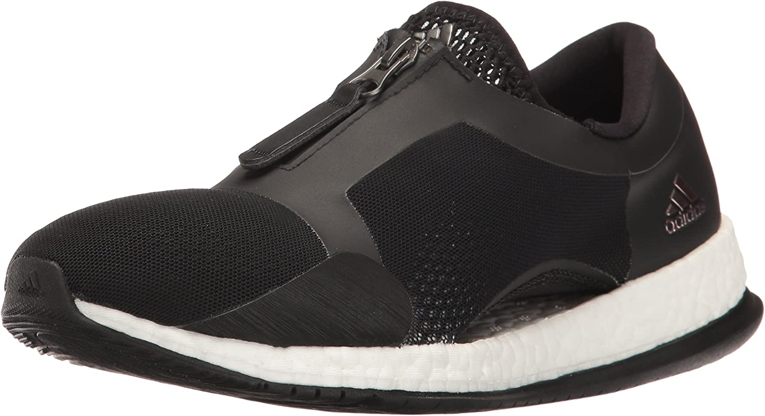 Adidas Women's Pure Boost X TR Zip Training shoes