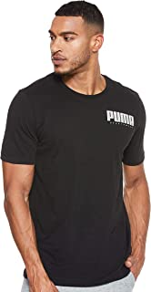 Puma Athletics Elevated Tee Shirt For Men