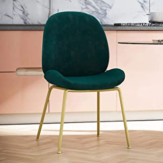 Best coral upholstered chair Reviews