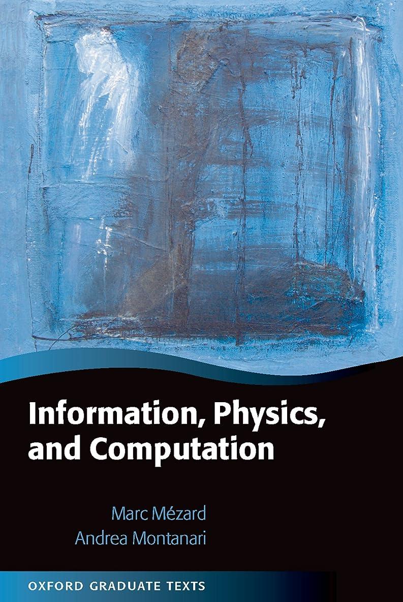 ホイストサイクロプスシェルターInformation, Physics, and Computation (Oxford Graduate Texts) (English Edition)