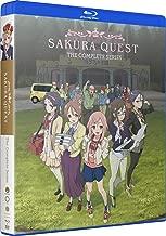 Best sakura tv series Reviews
