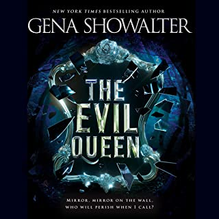 The Evil Queen: The Forest of Good and Evil, Book 1