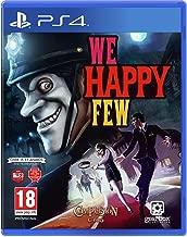 We Happy Few  (PlayStation 4)