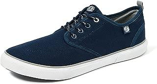 Amazon Brand - Symbol Men's Olive Sneakers