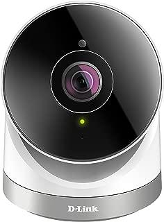 D-Link - Surveillance Camcorder D-Link DCS-2670L Full HD 180º WIFI