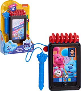 Blue's Clues & You! 2-Sided Handy Dandy Notebook