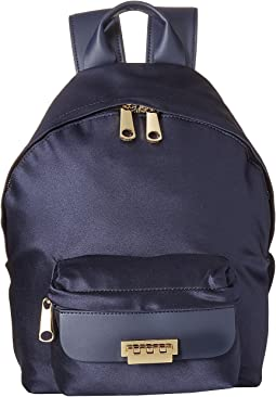 Eartha Small Backpack - Satin
