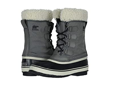 SOREL Winter Carnivaltm (Quarry/Black) Women