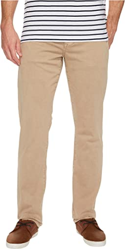 Joe's Jeans - The Brixton McCowen Colors - Kinetic in Rubber Band