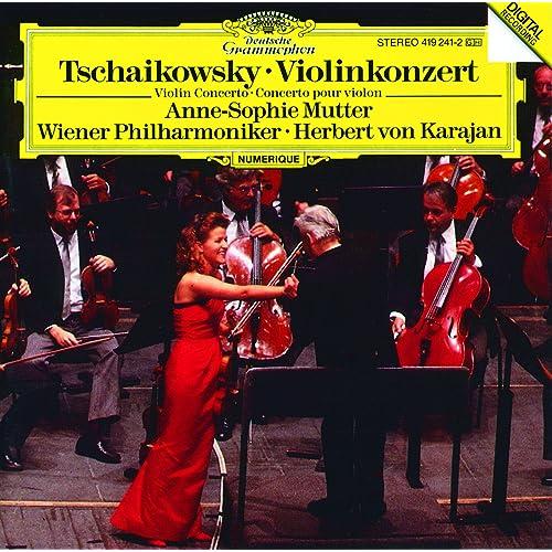 ヴァイオリン協奏曲 ニ長調 作品35: 第3楽章: FINALE. ALLEGRO VIVACISSIMO