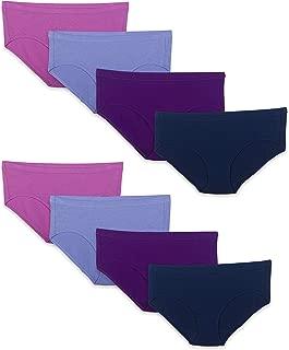 Women's Underwear Breathable Panties (Regular & Plus Size) Colors May Vary