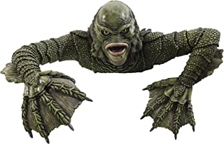 Rubie's Universal Monsters Grave Walker Decoration, Creature From the Black Lagoon