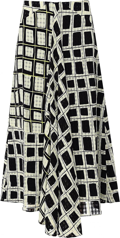 Stine Goya Women's Lilah Check Skirt Multi Coloured